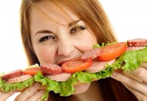 evitar estancamiento después de una dieta