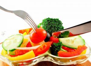 Alimentacion para enfermos cronicos