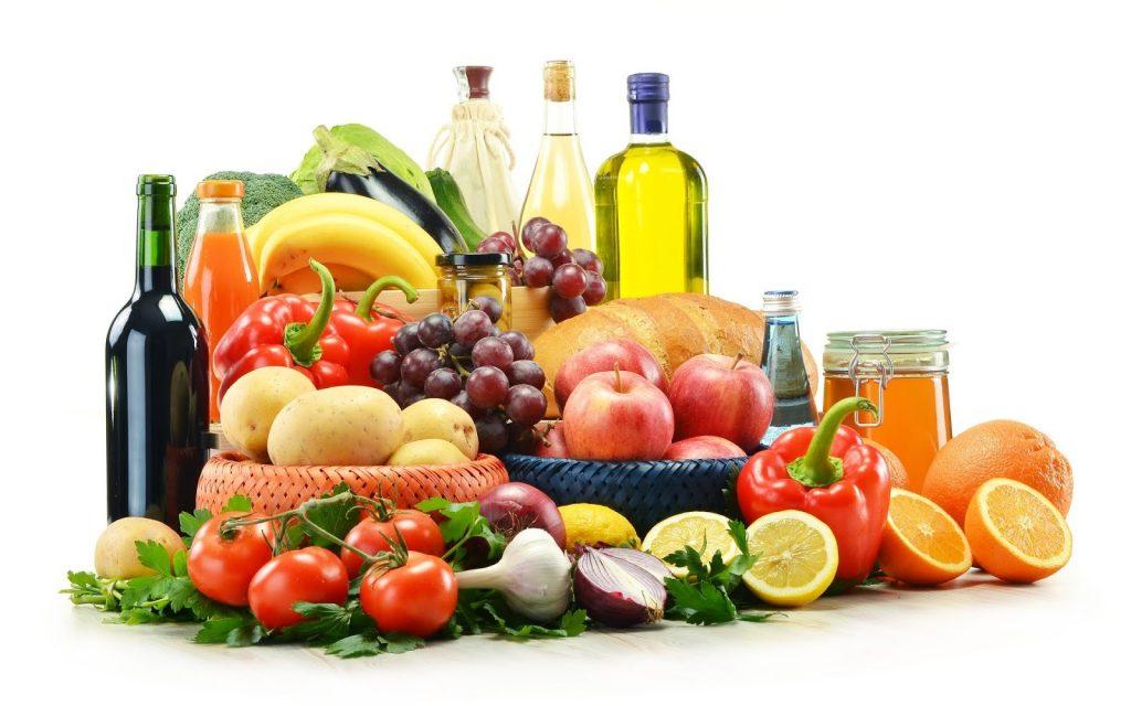 enfermedades crónicas buena alimentacion
