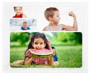 alimentacion para niños sanos