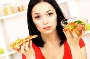 Estancamiento tras una dieta