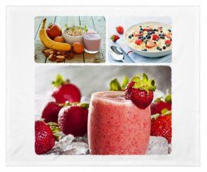 recetas desayuno bajos en calorías