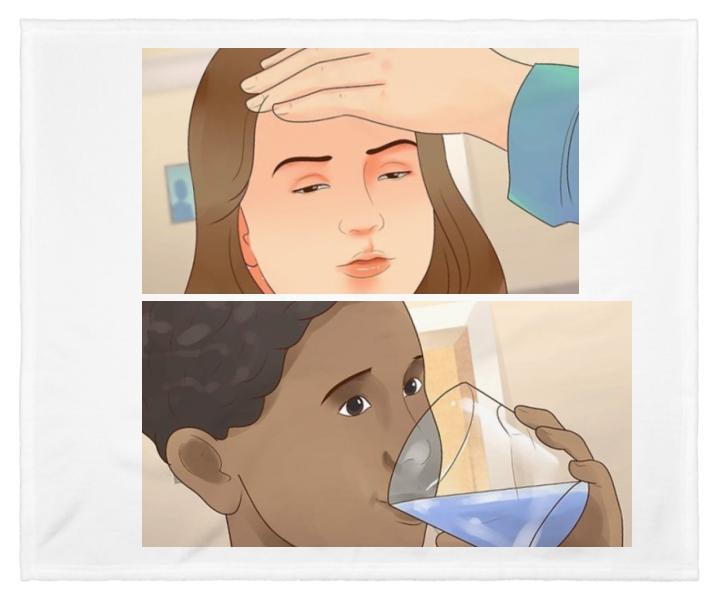 que sirve para detener el vomito