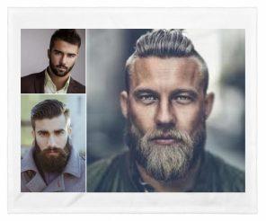 como hacer para que la barba crezca mas rapido