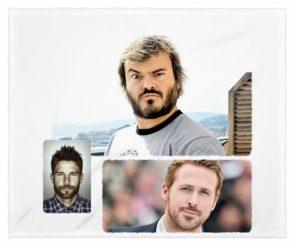 tipos de barba para cada forma de rostro